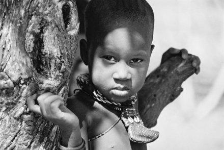 Namibia, mon amour...