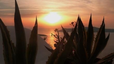 Déclin cuivré - Coppered twilight